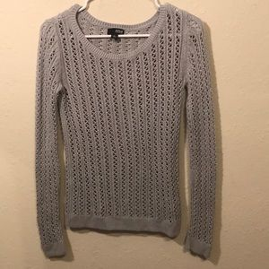 Sweaters - A.N.A knitted sweater